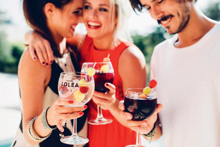 Summer drinks | Inspiratie | HANOS