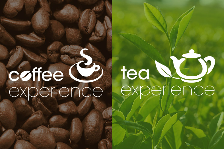 Coffee & Tea Experience