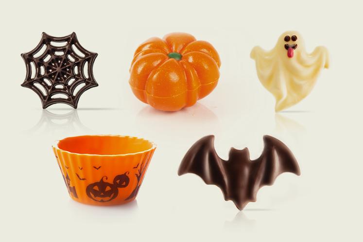 Halloween producten