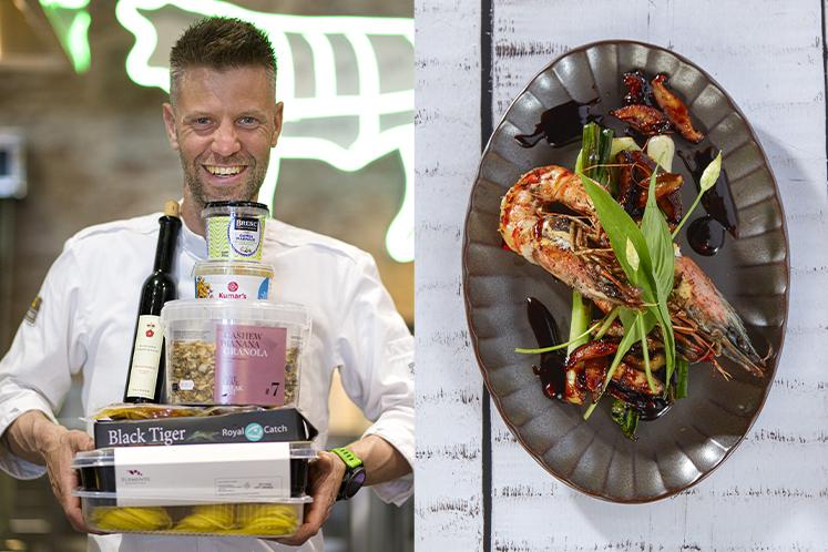 Rolf Hoekstra | FoodXperience chefs