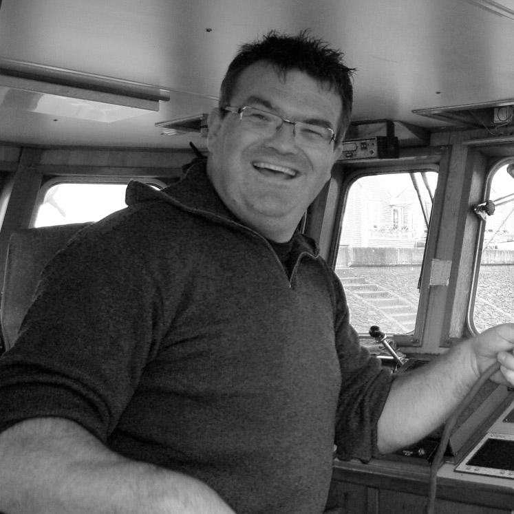 Erik kalf | schipper HANOS