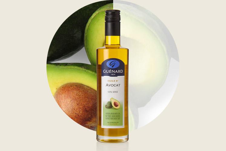 25216200 | Avocado olie | Guénard