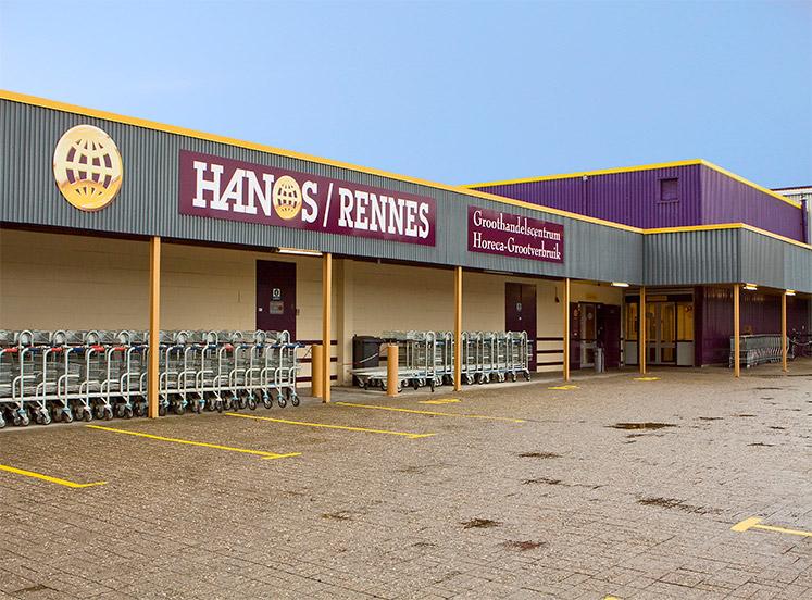 HANOS-Valkenburg