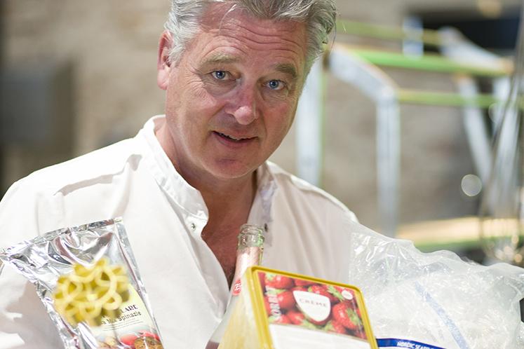 Garry de Boer | FoodXperience team