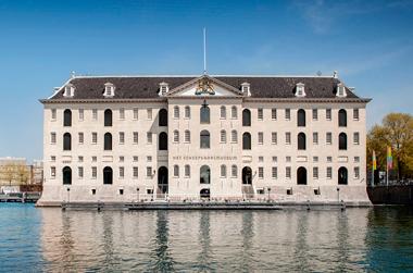 HANOS Prijzenfestival |  win Kaarten voor het Scheepvaartmuseum