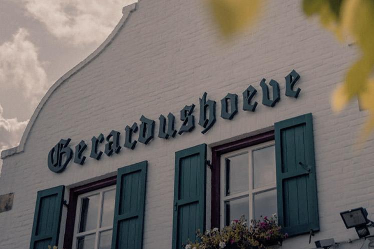 Restaurant Gerardushoeve