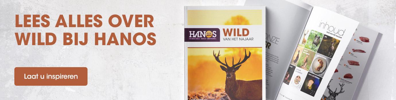 Wild & Gevogelte bij HANOS