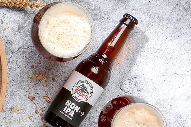 Alcoholvrije bieren | HANOS