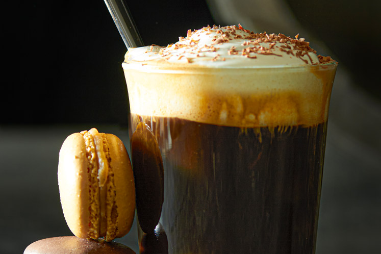 French Coffee | Franse koffiecocktails