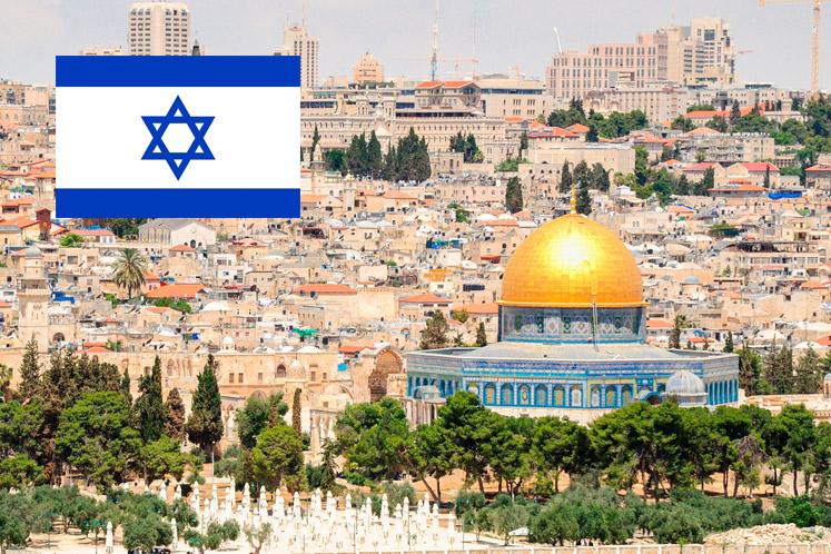Wijnland Israël