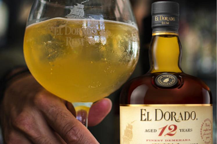 Cocktailrecepten met rum | Alex Tselepis Cocktail