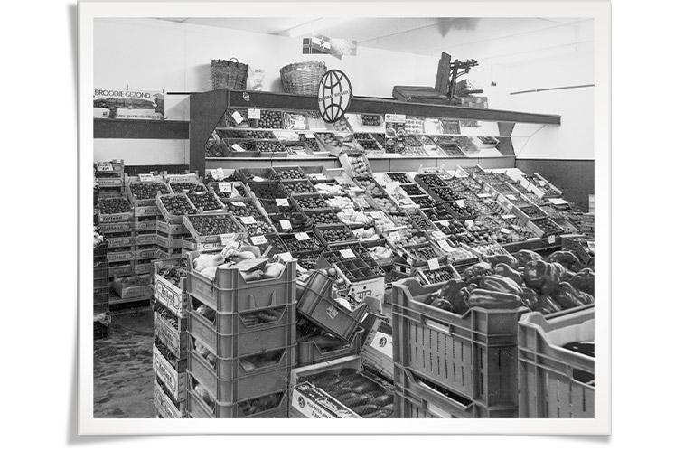 Pommetje | Samenwerkingen met leveranciers | HANOS 45 Jaar