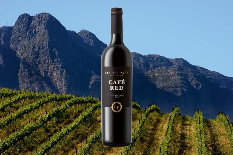 Zuid-afrikaanse wijn