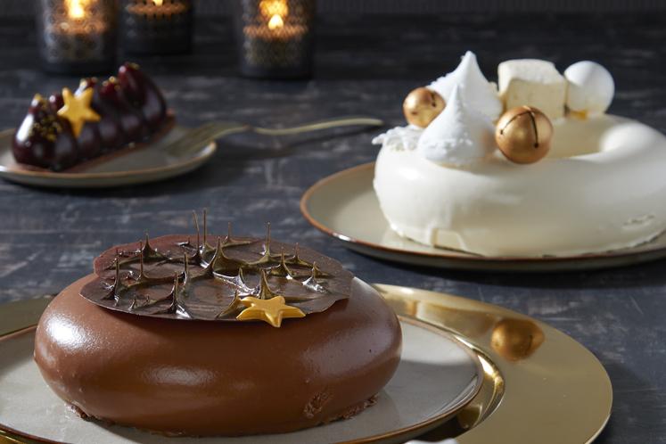 Bijzondere desserts