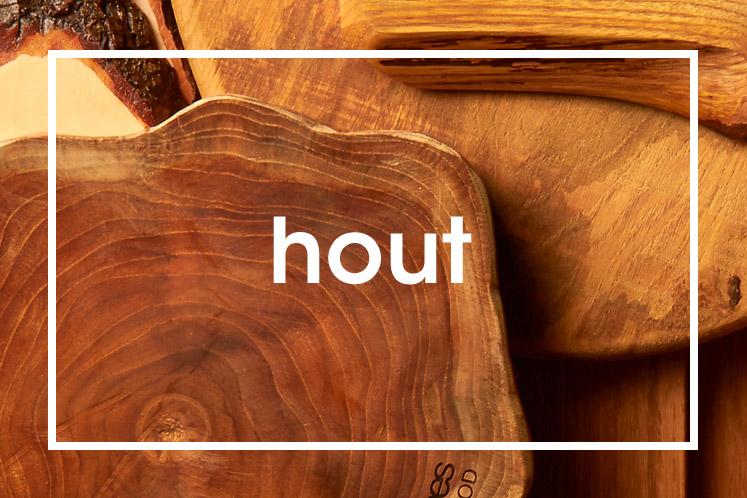 Tableware | Servies en porselein | Hout