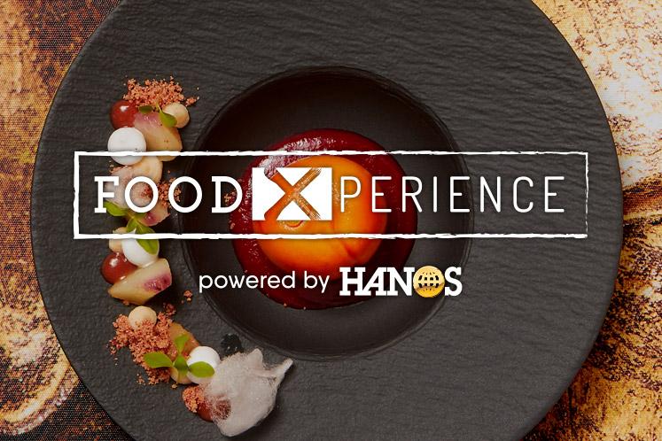FoodXperience | HANOS inspiratie