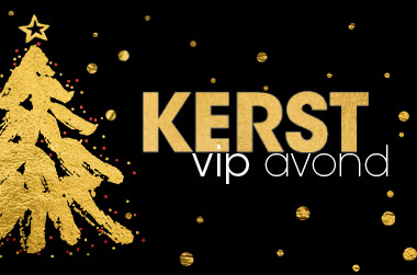 Kerst VIP avond
