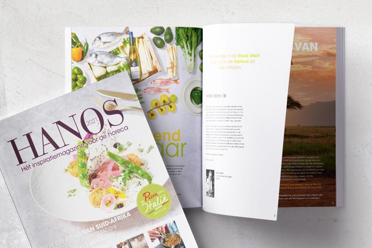HANOS Voorjaarsmagazine 2021