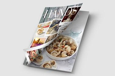 Nieuw Magazine Wereldse Keuken 2020