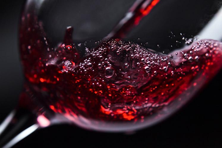 Rode wijn | Fourcroy Nederland