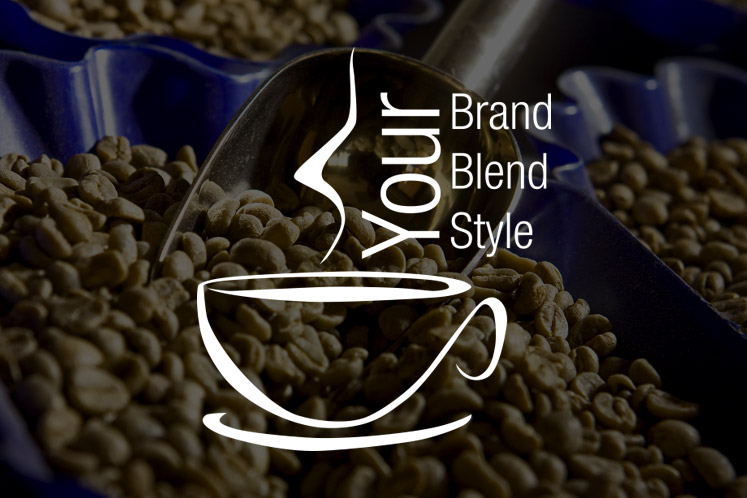 Your Brand, Your Blend & Your Style | Coffee Experience