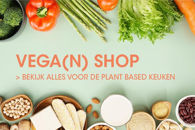 Vega(n) shop