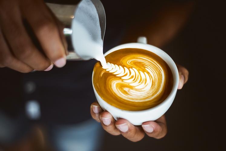 Café Musetti