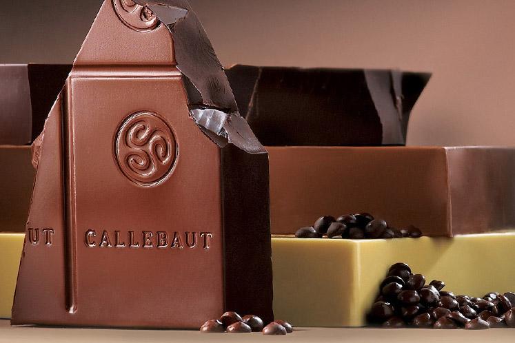 De wondere wereld van chocolade | Callebaut
