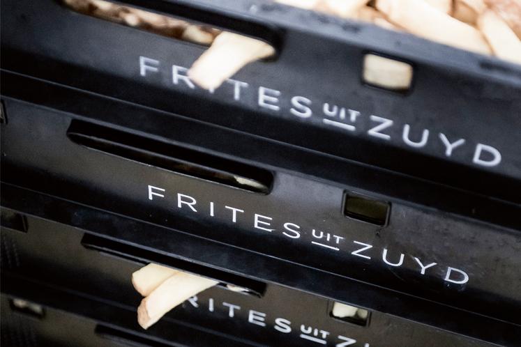 Frites uit Zuyd | HANOS