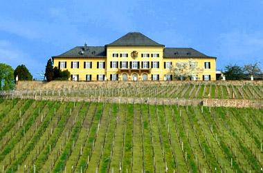 Masterclass Schloss Johannisberg | Stefan Doktor