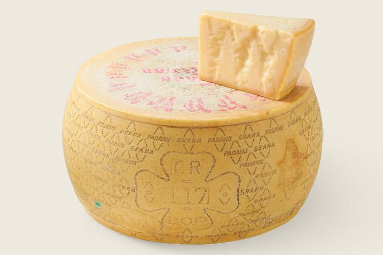 Grana Padano | Italiaanse kaas
