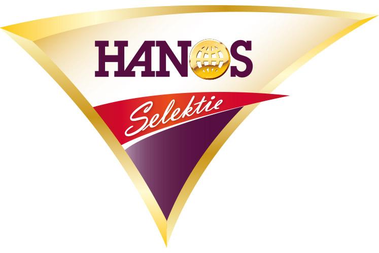 HANOS Selektie | Van der Zee Horecaslager