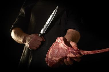 Vleesworkshop