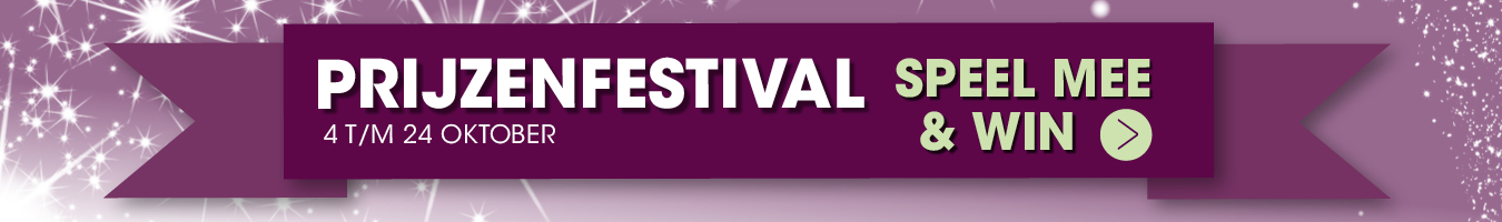 HANOS Prijzenfestival