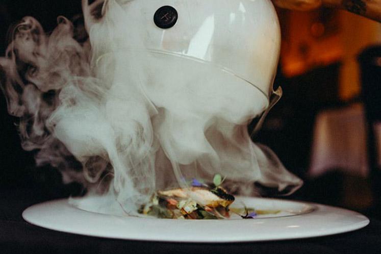 Italiaans restaurant diVerso   Traditioneel ontmoet modern