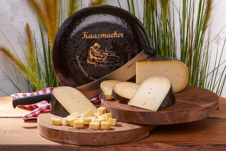 Kaasmaeker | Kaas bij HANOS