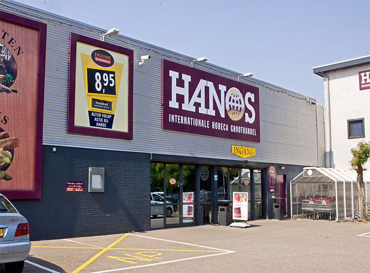 HANOS-Heerlen