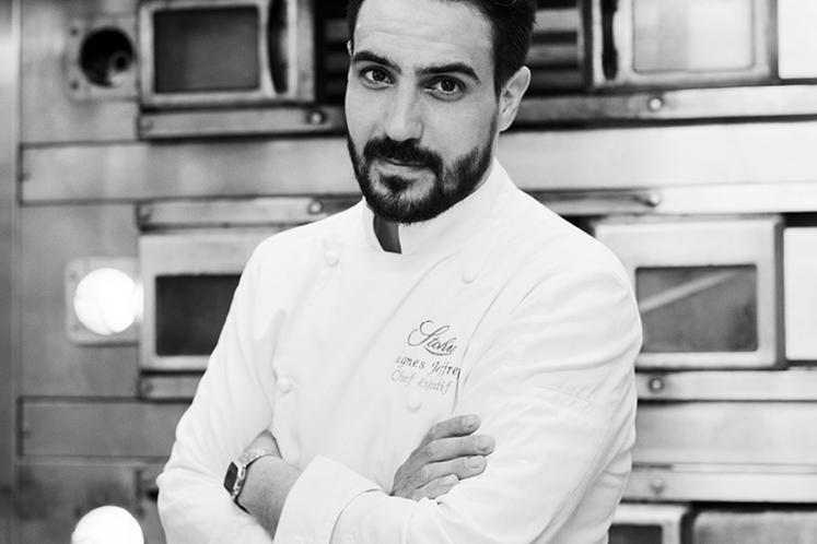 Recept Jeffrey Cagnes