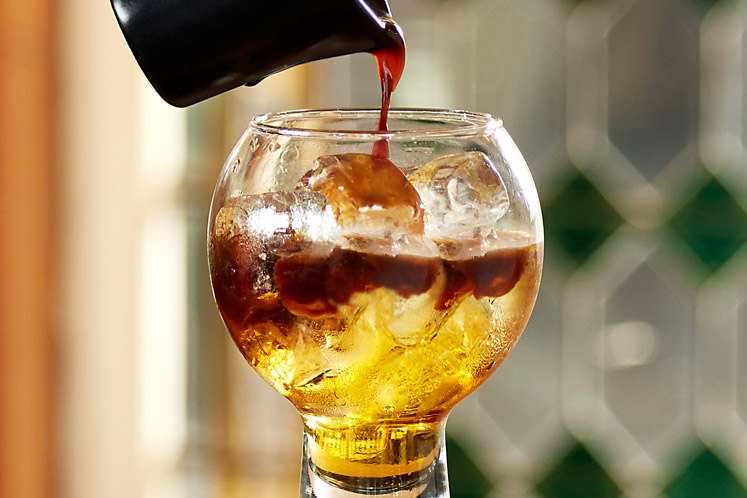 Baristo Martini | Spaanse koffiecocktail
