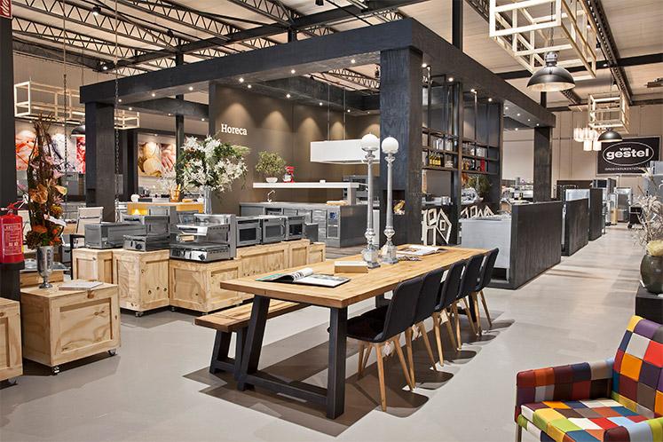 hanos internationale horeca groothandel studio senses maak een afspraak