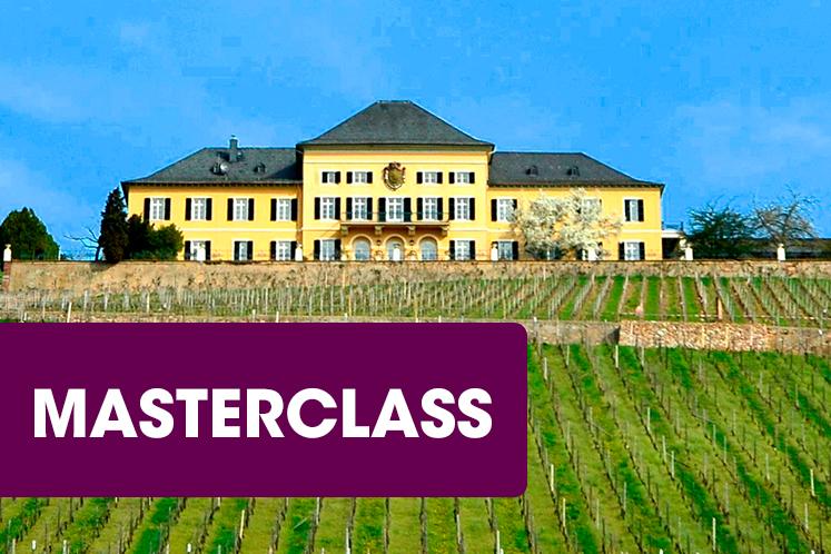 Masterclass | De wijnen van Schloss Johannisberg