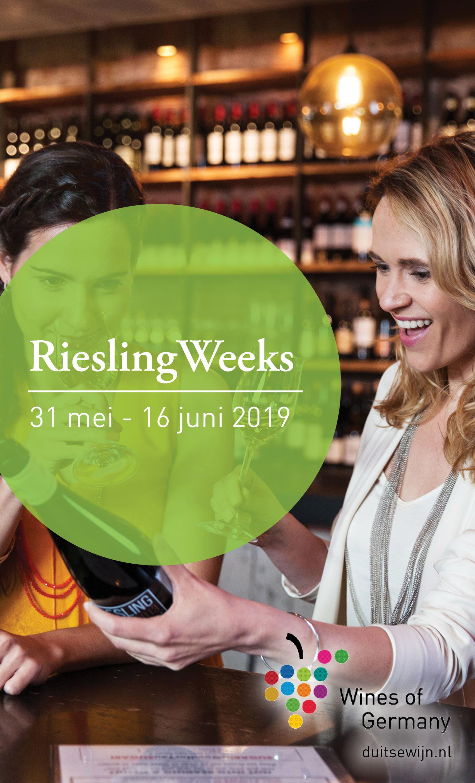 Riesling Weeks  | HANOS