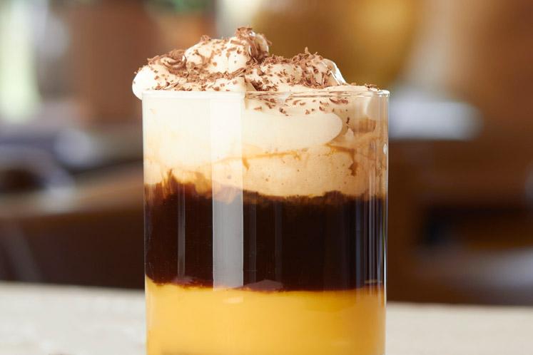 Bombardino | Italiaanse koffiecocktail
