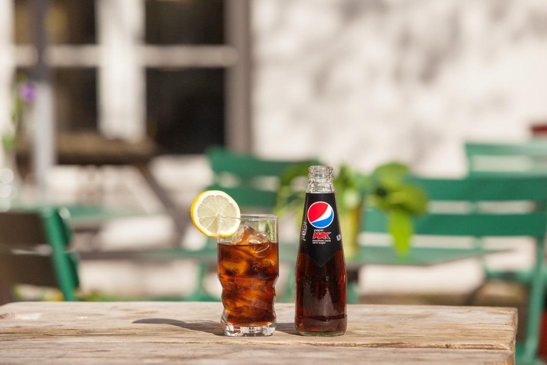 Pepsi   HANOS