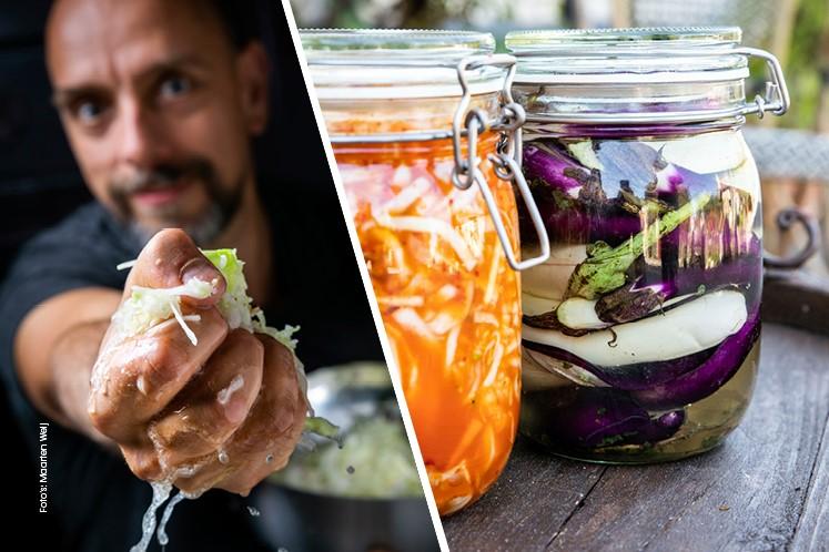 Verrot lekker - fermenteren masterclass