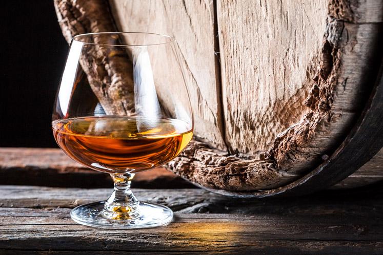 Distillaten | Fourcroy Nederland