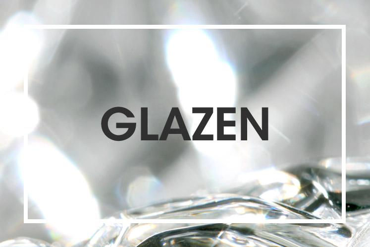 Tableware | Servies en porselein | Glazen