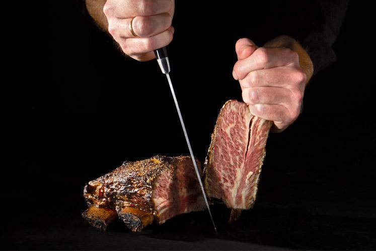 Vers vlees | Van der Zee Horecaslager
