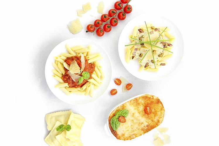 Wereldse keuken   Culinaire convenience shop