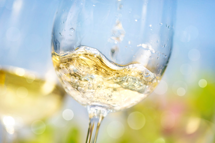 Witte wijn | Fourcroy Nederland